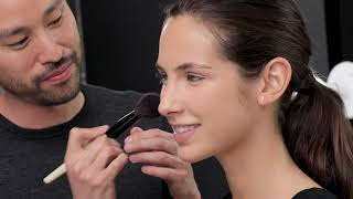 How To Do Your Makeup Like A Pro Makeup Artist - Full Face Tutorial by #BobbiBrown