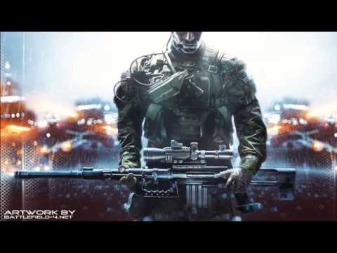 Battlefield 4 Wallpaper HD Complication Jay Z feat Kanye West and Rihanna - Run This Town Tonight