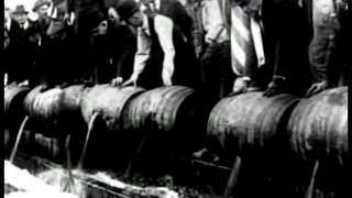 Prohibition and Temperance Movements
