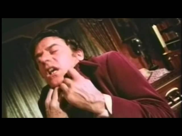 ARNOLD (1973) Trailer