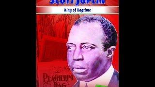 Scott Joplin: King of Ragtime, by Mary Ann Hoffman (MPL Book Trailer #131)
