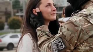 В Украине снимают захватывающий фильм о войне на Донбасе