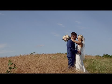 Sarah + Jack's Wedding Film - Plymouth, MA
