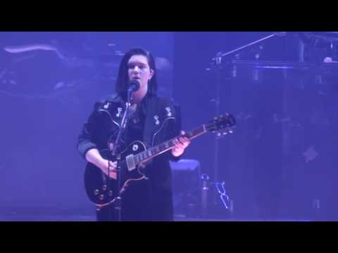 The XX - Islands - Live In Strasbourg 2017