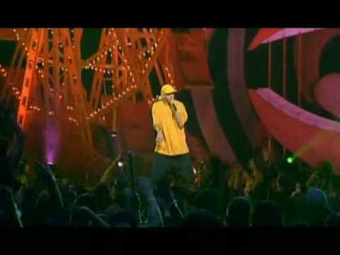 Eminem - Business *LIVE*