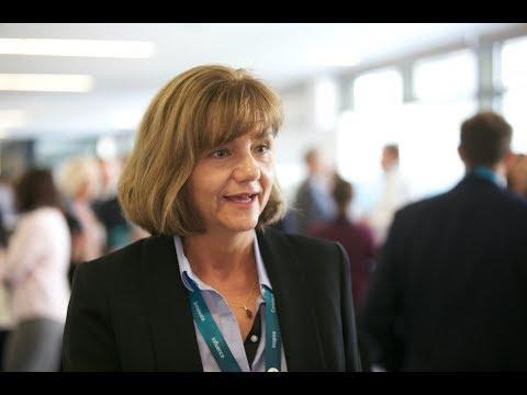 BioPharma Ambition 2016: Dr Bernadette Doyle, GSK, talks digital skills and diversity
