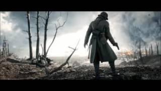 Battlefield 1 Song INSTRUMENTAL 1 HOUR