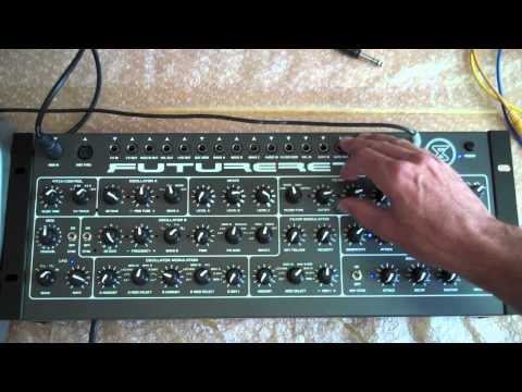 XS Synthesizer Tips and Tricks: Creating hi-hat sounds