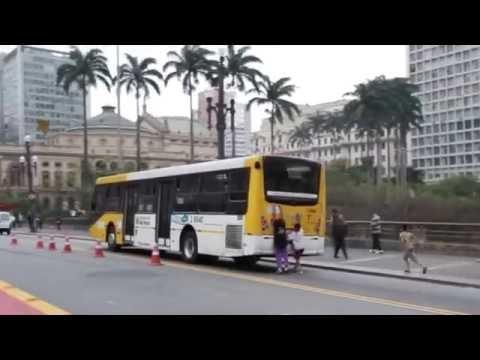São Paulo Megacity Documentary