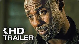 BASTILLE DAY Official Trailer (2016)