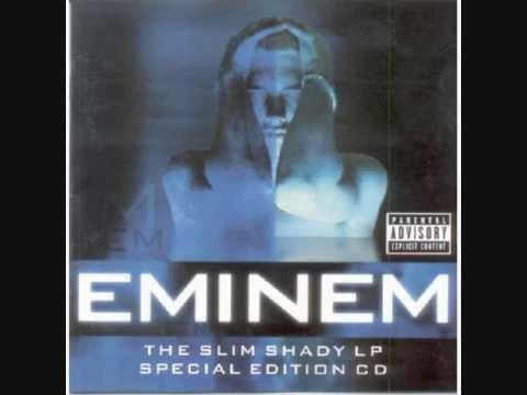 Eminem's Alter Ego (SlimShady) Best Songs-Slim Shady Tribute
