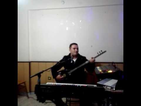 Yavuz Uslu Baston havası Kat Kasabası