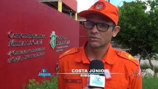 Duas pessoas são encontradas mortas em poço no Setor NH3 e Bombeiro em Limoeiro fala do resgate