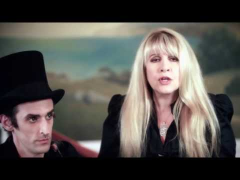 Stevie Nicks - Moonlight (A Vampire's Dream) (Official Music Video)