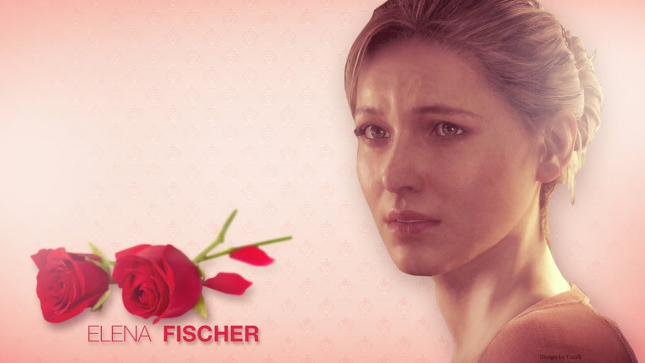 Photo Collection Elena Uncharted 4 Wallpaper