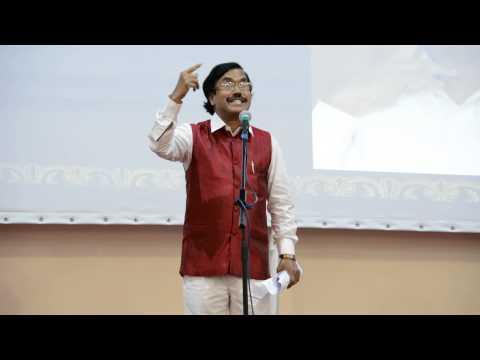 Dr. Suddala Ashok Teja  at UKTA