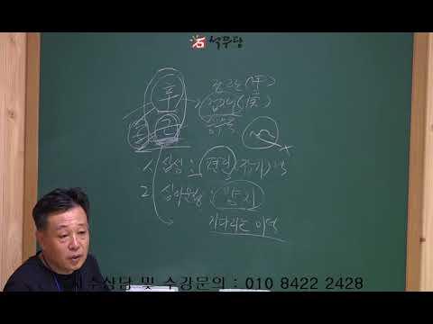 육십갑자 일주론 - 辛丑일주1 흙속에 진주(석�
