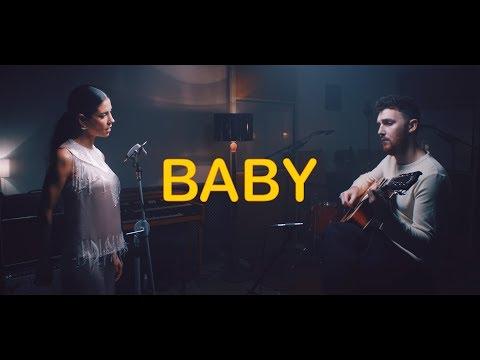 Clean Bandit - Baby Feat. Marina & Luis Fonsi   Bachata Remix Nassos B   Lyrics
