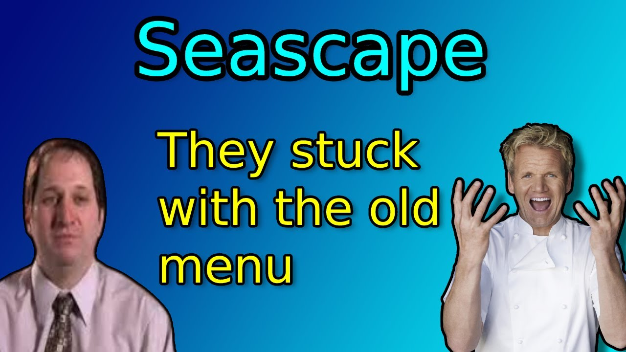 Download What Happened Next at Seascape? 2021   Kitchen Nightmares: Are they still open?