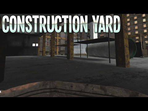 Construction Yard (Garry