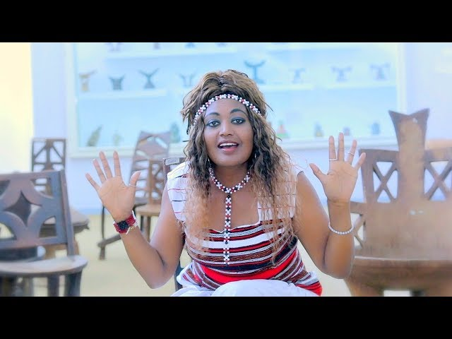 Meron Ararsa - Goota Seenaa - New Ethiopian Music 2019 (Official Video)