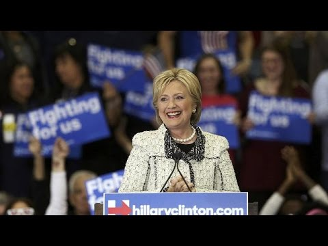 Clinton maintains victory in South Carolina