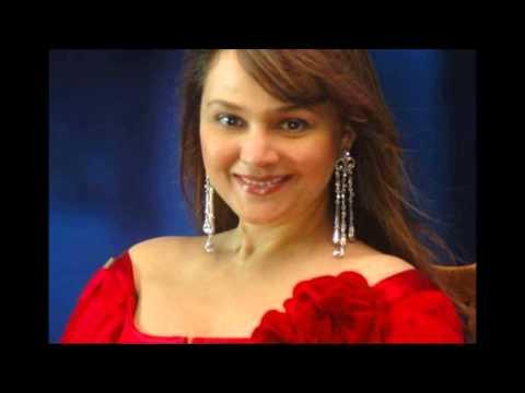 Alisha Chinai -  Live on Stage (Oct 2013)