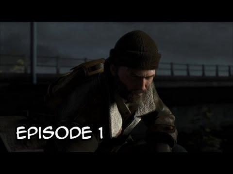 DeadLight | Allumer les lumières ! | Cross let's Play Episode 1