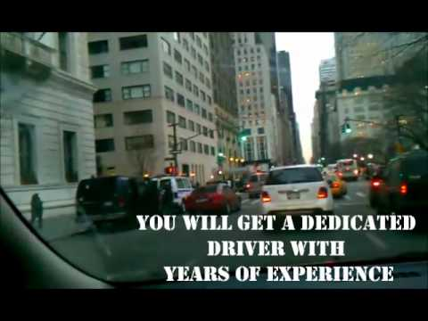 New York Airport Limousine Service - Professional Limo Service in NYC