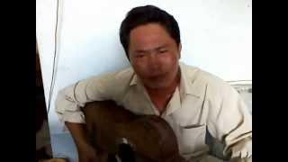 kieu duc thao guitar DOI CON CO DON