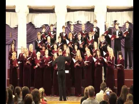 Volodymyr Runchak - An excursion into Ukrainian off - colour humour for mixed choir