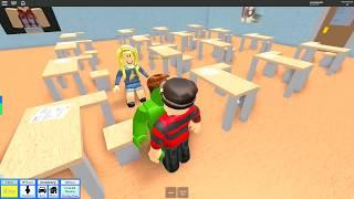 ROBLOX-MY FRIEND IST IN LIEBE!!!