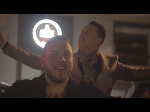 Avi x Louis Villain - Inny niż Oni (STREET VIDEO)