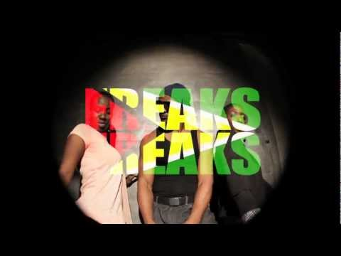 Ray Sytes Ft. Tysa Rose - Freaks Remix [Label Submitted]