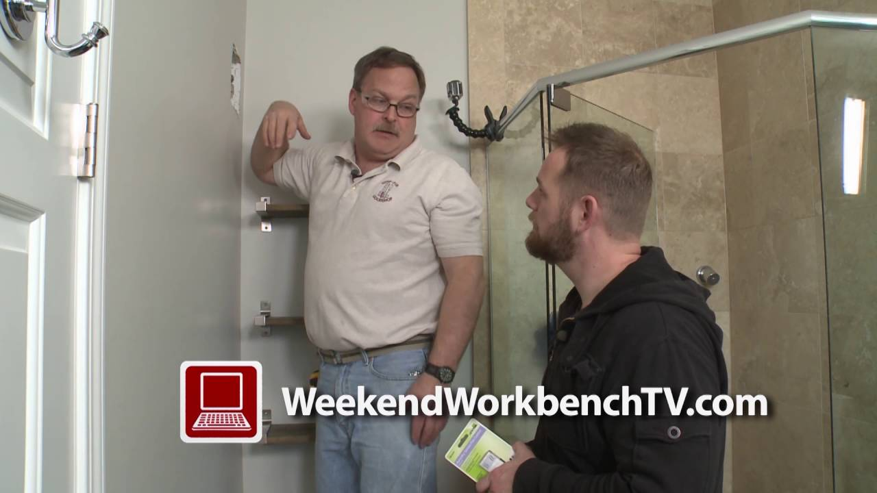 Replacing Bathroom Fan Adding A Humidistat Youtube Wiring