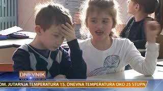 Vtv dnevnik 23. svibnja 2018.