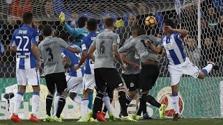 Video Gol Pertandingan Leganes vs Deportivo La Coruna