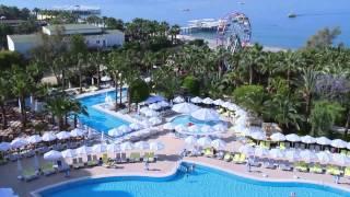 Alanya: Delphin Deluxe Resort