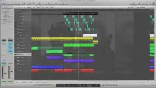 Will I Am feat.  Britney Spears - Scream & Shout (Logic Studio Remake) FREEDOWNLOAD