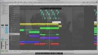 Will I Am feat.  Britney Spears - Scream & Shout (Logic Studio Remake) FREEDOWNLOAD