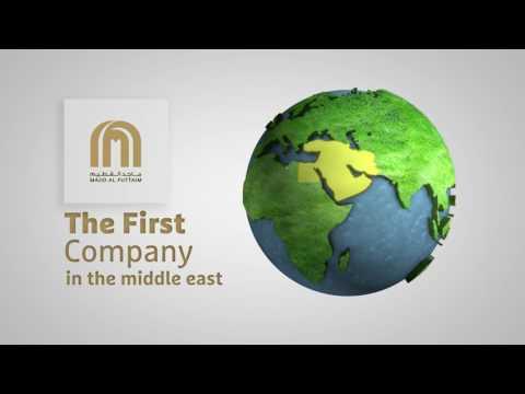 Majid Al Futtaim - Net Positive Announcement
