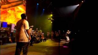 Gorillaz - Superfast Jellyfish (Live @ Glastonbury 2010)