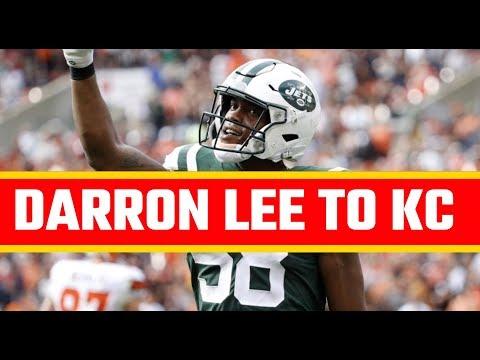 New York Jets Trade Darron Lee to Kansas City Chiefs Reaction