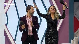 Pərviz Bülbülə & Türkan Vəlizadə - Ahu Gözlüm (5də5)