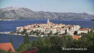 Hd Travel:  Croatia's Dalmatian Coast - Smarttravels With Rudy Maxa