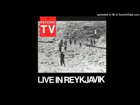 Psychic TV Live in Reykjavik 1987