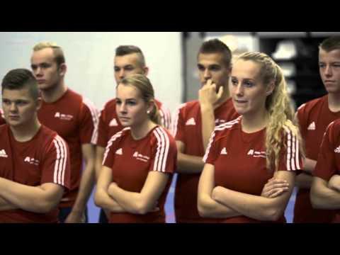 Alfa-college - Sport