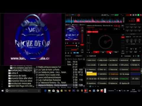 como  descargar karaoke gratis en mp4 desde  youtube varios generos 2017