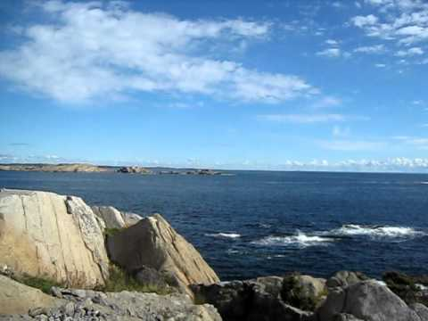 views from Folehavna