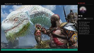 Let's Play - God of War 4 #10